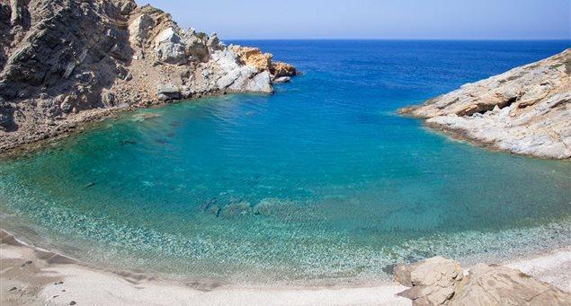 Παραλία Υτώνας Νάξος