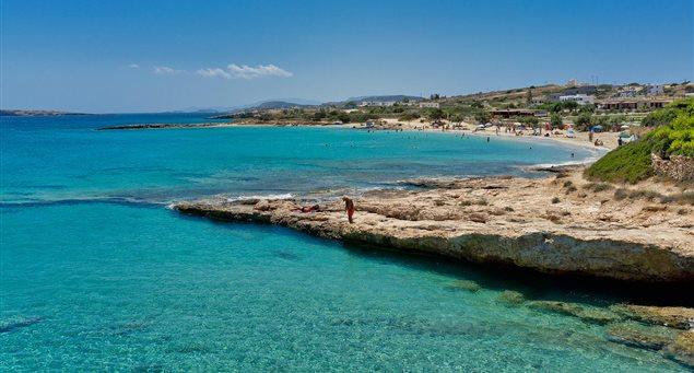 Παραλία Φανός Κουφονήσι