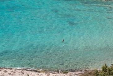 Παραλία Ψιλή Άμμος Σχοινούσα