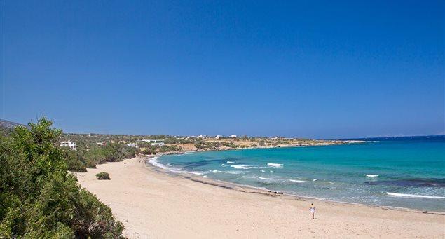 Παραλία Ψιλή Άμμος (Κανάκη) Νάξος