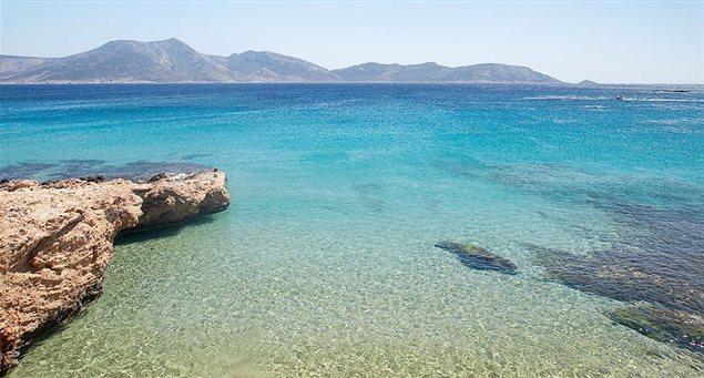 Παραλίες στο Άνω Κουφονήσι!