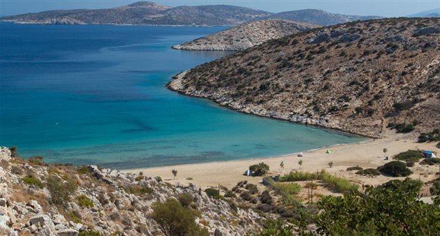 Οι Παρθένες Παραλίες της Ηρακλειάς