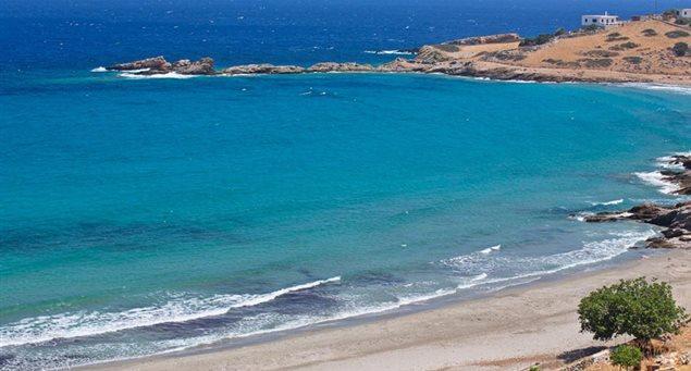 Παραλίες Κλειδός Νάξος