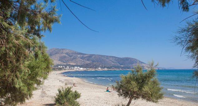 Agiassos Beach