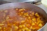 Πατατάτο (κατσικίσιο κρέας με πατάτες)