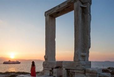 Η Πορτάρα και ο Ναός του Απόλλωνα