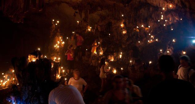Σπήλαιο του Αη Γιάννη