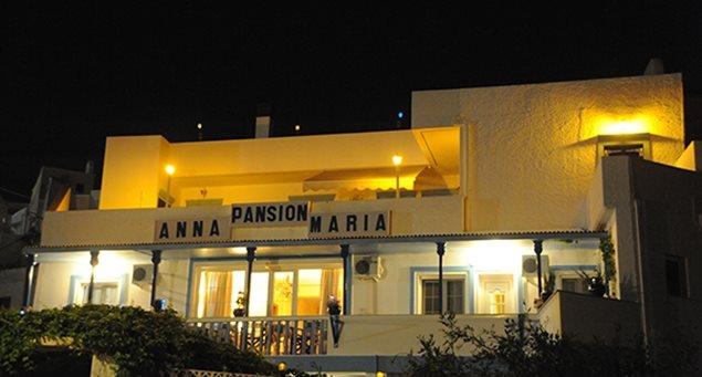 Anna Maria Pension