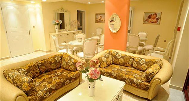 Ariadne Hotel