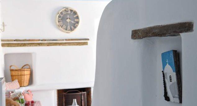 Belogna ikons Discreet Luxury Villas