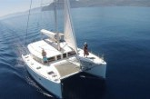 Catamaran DANAE