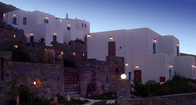 Dream View Hotel