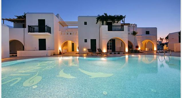Fanis Hotel