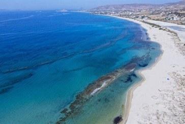 Οι Τοπ 10 Δημοφιλείς Παραλίες της Νάξου