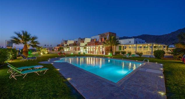 Orkos Beach Hotel