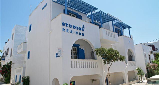 Rea Sun Studios
