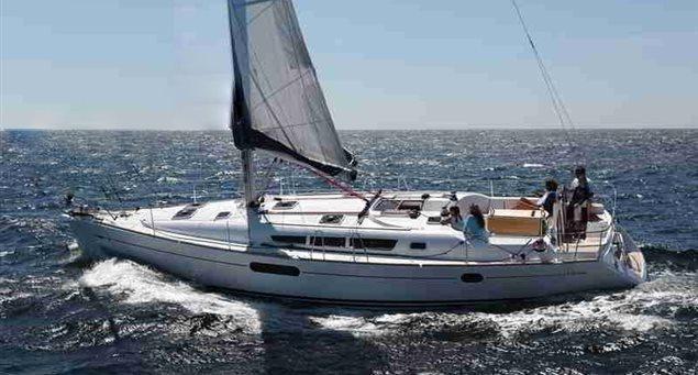 Sailing Gratsia