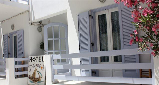 Sanoudos Hotel