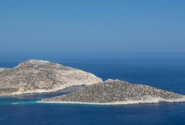 Donoussa's Rocky Islets