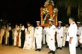 Εορτασμός του Αγίου Νικόδημου (video)