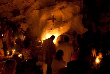 Ηρακλειά – 28 Αυγούστου – Εορτασμός Αγίου Ιωάννου του Πρόδρομου