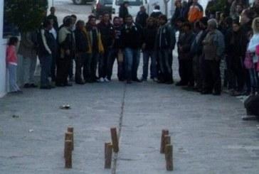 Μπίλιους – παραδοσιακό παιχνίδι (Πάσχα)