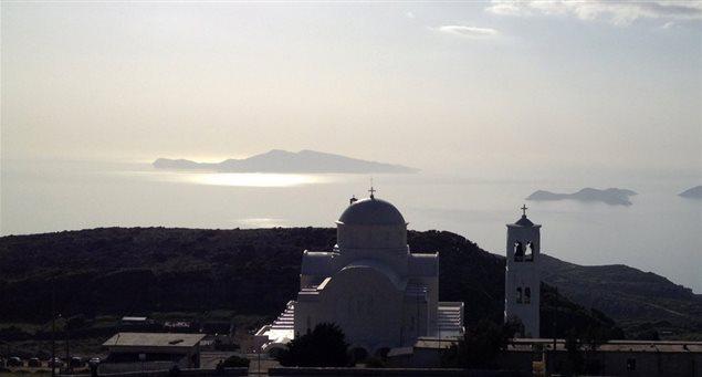 Panagia Argokiliotissa Pilgrimage