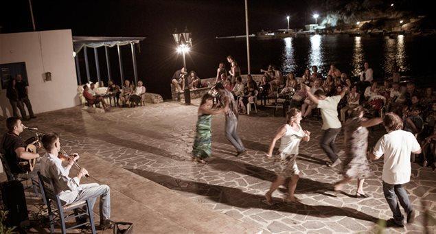 Annual Fanis Gavalas Festival
