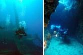 Naxos Diving