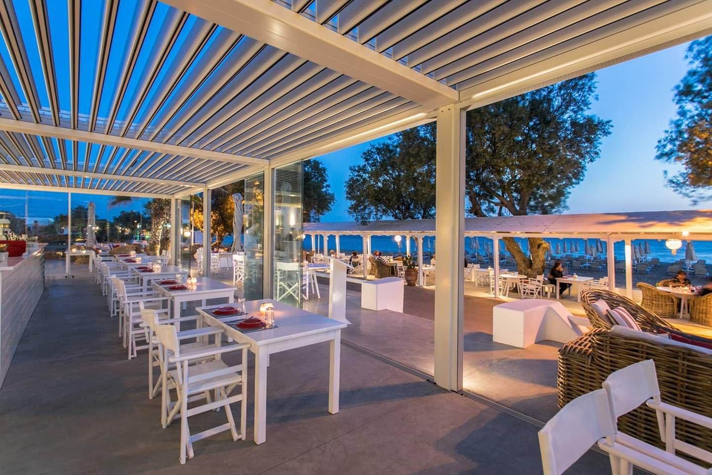 Ippokampos Beach Restaurant