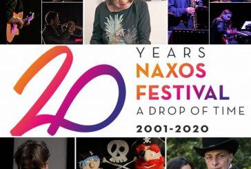 NAXOS FESTIVAL 2020