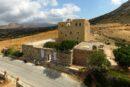 Naxos Festival 2021- Nikos Moschos